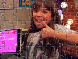 Puzzle cu Bebe din Jocurile Succesului
