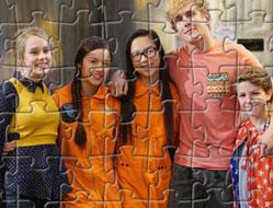 Puzzle cu Bizaardvark 2