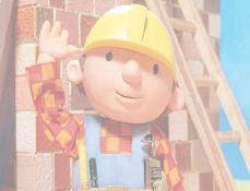 Puzzle cu Bob Constructorul