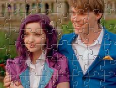Puzzle cu Mal