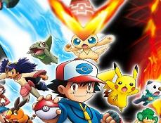 Puzzle-uri Pokemon