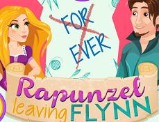 Rapunzel il Paraseste pe Flynn