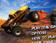 Razboiul Camioanelor Monstru