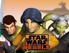 Razboiul Stelelor Rebeli Tactici de Echipa