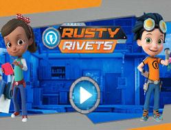 Rusty Repara Tot Fa Muzica