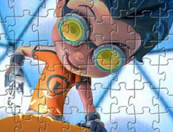Rusty Repara Tot Puzzle