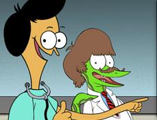 Sanjay si Craig de-a Doctorii
