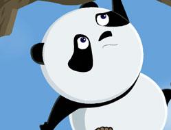 Sari cu Panda