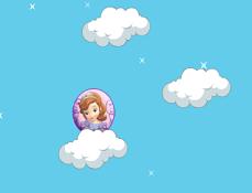 Sarituri pe Nori cu Sofia Intai