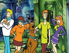 Scooby Doo de Gasit Obiecte Ascunse