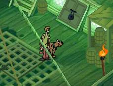Scooby Doo si Corabia Piratului Fantoma