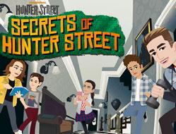 Secretele Familiei Hunter