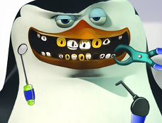 Skipper la Dentist