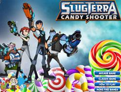 Slugterra si Dulciurile