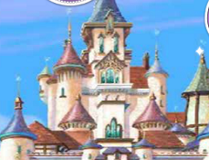 Sofia in Cautarea Cheii de la Castel