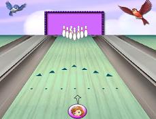 Sofia la Bowling