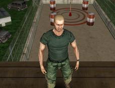 Soldati la Antrenament 3D