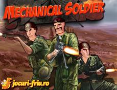 Soldatul Comando