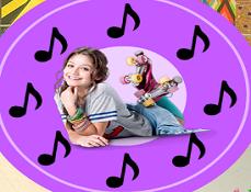 Soy Luna Memorie Muzicala