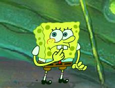Spongebob si Fantoma de pe Vapor