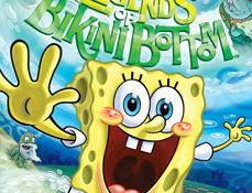 Spongebob si Legenda din Bikini Bottom