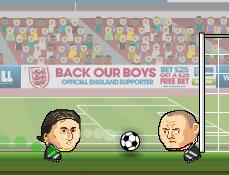 Sports Heads Football European