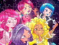 Star Darlings Puzzle