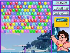 Steven Univers Bubbles