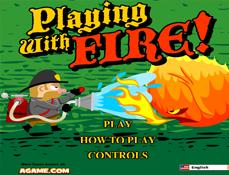 Stinge Focul din Oras