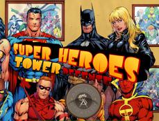 Super Eroi Tower Defence