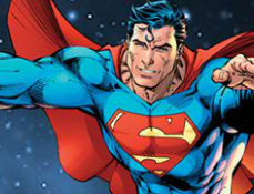 Superman cu Diferente