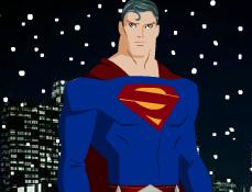 Superman de Imbracat
