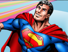 Superman de Memorat