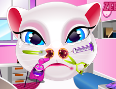 Talking Angela Ingrijiri la Nas