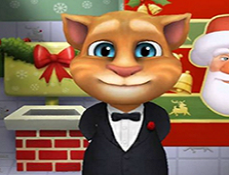 Talking Tom 6 Diferente
