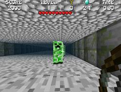 Temnita Minecraft