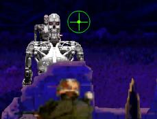 Terminator 2 - Ziua Judecatii