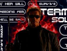 Terminator 3 - Sunete