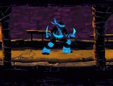 Testoasele Ninja Orizonturi Intunecate