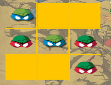 Testoasele Ninja X si 0