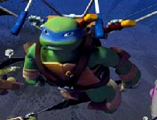 Testoasele Ninja si Kraang