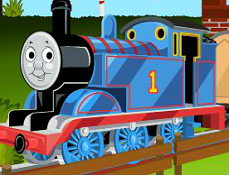 Thomas in Misiune