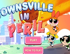Townsville in Pericol