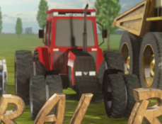 Tractoare vs Utilaje Agricole