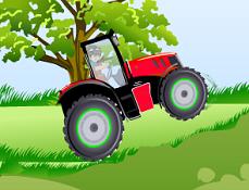 Tractorul Bakugan