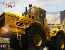 Tractorul Urias