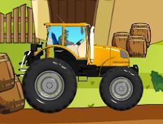 Tractorul de la Tara