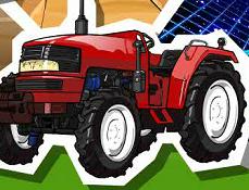Tractorul pe Sine