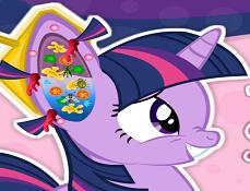 Twilight Sparkle Operatie la Ureche