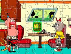 Unchiul Bunic si Baiatul Robot